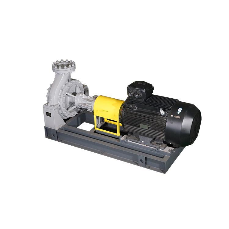 节能型导热油泵的产品特点