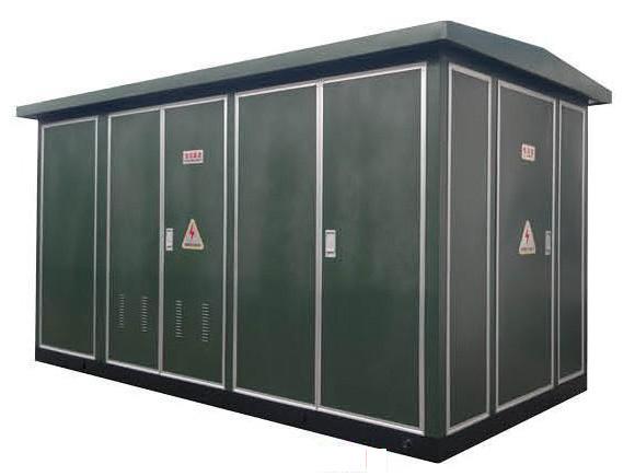 兰州箱式变电站销售-箱式变电站主要适用于哪些场所?箱式变电站如何配置?