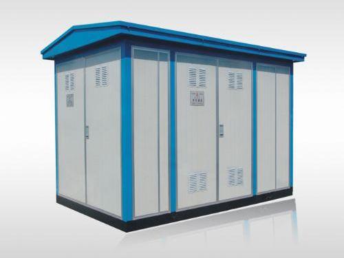 兰州箱式变电站-变电站按安装位置可划分为以下五类
