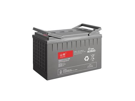 山特蓄電池