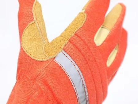 17式抢险救援手套