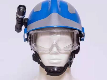 F2抢险救援头盔